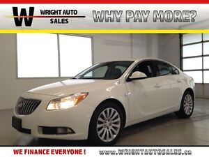 2011 Buick Regal CXL| LEATHER| BLUETOOTH| CRUISE CONTROL| 88,872