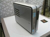 Windows 7 tower pc including Keyboard & mouse. ** NO MONITOR**