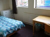 Single room available for short term