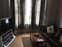 -1- Available today- E17- One double room in Gay House share in Walthamstow Available today