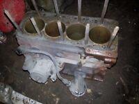 1275 Mini / Metro Engine