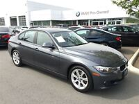2013 BMW 328I xDrive Sedan Classic Line EOP Vancouver Greater Vancouver Area Preview