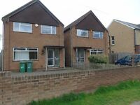 4 DOUBLE BEDROOM HMO PROPERTY IN COWLEY NEWLY REFERBISHED £1900pcm