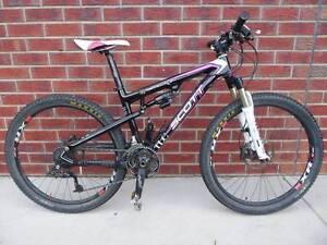 Scott Contessa Spark MTB 2007 - Small Frame Daylesford Hepburn Area Preview