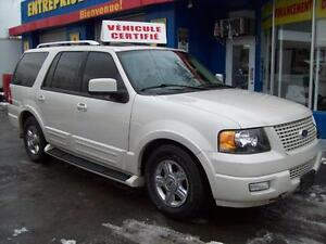 2006 Ford Expedition Limited climatisé