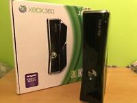 Xbox 360 S Console, Controller