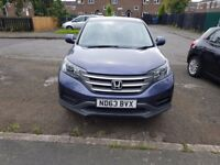 Honda Accord 1.6 Eco-Drive blue very clean and excellent condition