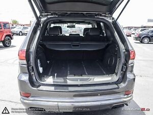 2015 Jeep Grand Cherokee OVERLAND   DIESEL   4X4   FULLY LOADED  Cambridge Kitchener Area image 11