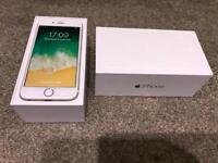 Apple iPhone 6 (128GB) White Mobile Phone, Fully Working, Boxed