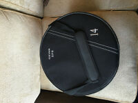 GEWA SPS 14 Snare drum case RPR £67 offers welcome