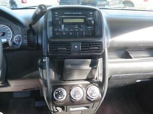 2005 Honda CR-V EX 4WD AT Cambridge Kitchener Area image 13