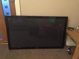 "Samsung 50"" Plasma Tv Spares or Repairs"