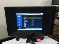 """Samsung 37"""" TV ( not smart )"""
