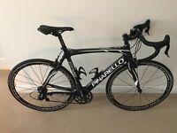 PINARELLO FP UNO CARBON Road Bike