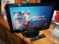 """Samsung SyncMaster 932MW 19"""" Widescreen TV / LCD Monitor"""