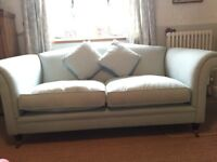 Laura Ashley Gloucester Two Seater Sofa