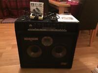 Bass Amp Behringer BX4210a 45 Watt