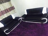 PU leather Sofa