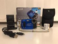 Fujifilm Finepix XP50 - Great condition - Waterproof