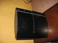 Ps3 spares/repairs is working but over heats.