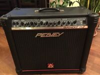 Peavey Bandit Transtube 112 with Footswitch