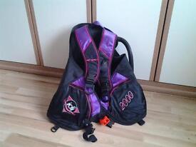 International Divers 2000 Nekton Euro Harness BCD (2 Available)