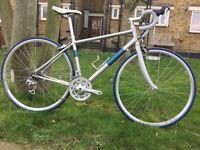 Pinnacle Gabbro 2 Womens Road Bike 45 Cm Immaculate Condition Rrp £550