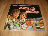 THAT'LL BE THE DAY DOUBLE VINYL ALBUM