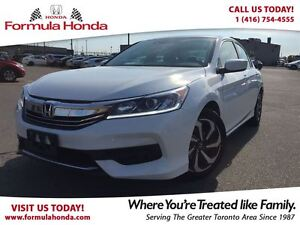 2016 Honda Accord Sedan LX | HONDA SENSING | NEAR BRAND NEW! - F