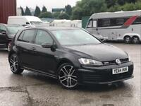 Volkswagen Golf 2.0 TDI BlueMotion Tech GTD DSG 5dr
