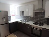 A Newly Refurbished 1 Bedroom Flat Ground Floor on Woodville Road, Cathays.