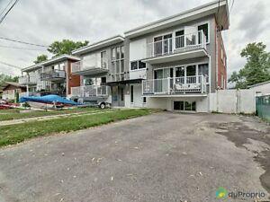 469 500$ - Triplex à vendre à Pointe-Aux-Trembles / Montréal-