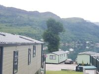 ****Bargain Starter Van Drimsynie Lochgoilhead Argyll Loch Lomond Inveraray Ayrshire ********