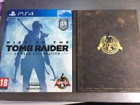 Tomb raider special edition