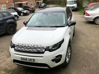 2015 Land Rover Discovery Sport 2.2 SD4 HSE Luxury 5dr