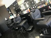 Experienced Barber Required | West London Barber Shop | Start Job Now