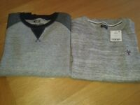 Next Boys Long sleeved tops Age 12 - New, Never Worn