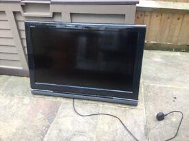Sony Bravia 32in tv
