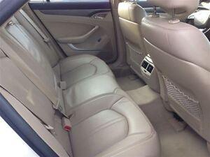 2008 Cadillac CTS w/1SA Windsor Region Ontario image 11