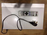 Panasonic DVD player and recorder DMR-E60EB