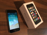 iPhone 5s Space Grey (unlocked)