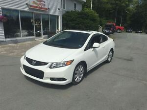 2012 Honda Civic Si NAV ROOF NEW TIRES MVI