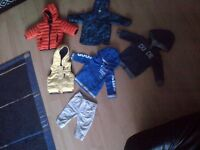 new baby clothes 3-6 months