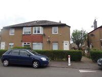 To Let 2/3 Bedroom Upper Cottage Flat in Cardonald G52