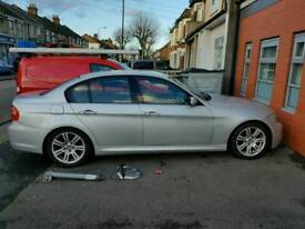 Low mileage BMW 3 series for sale