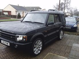 land rover discovery td5a es premium