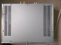 Hybrid amplifier