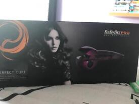 Babyliss bro curlers