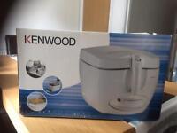 Kenwood Fryer