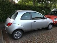 Ford ka style 1.3 2006 log book now found! Needs power steering rack